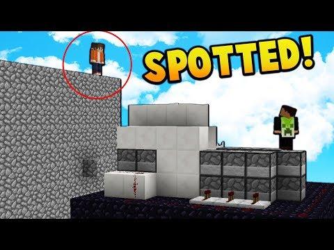 WE GOT FOUND RAIDING!   Minecraft FACTIONS #677