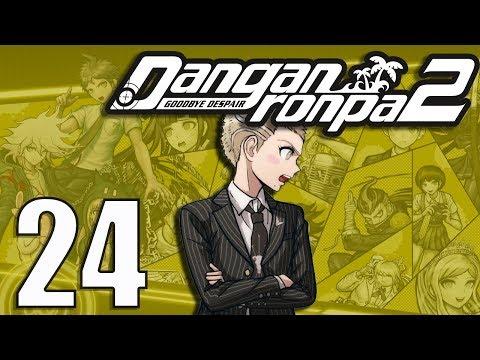 Danganronpa 2: Goodbye Despair -24- Truth Edition