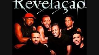 Grupo Revelação - Samba de Arerê