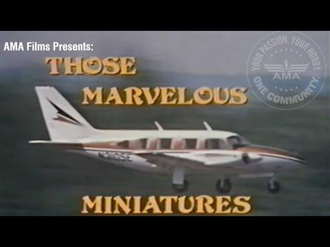 Marvelous Miniatures