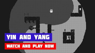 Yin and Yang · Game · Gameplay
