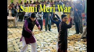 Sami Meri War |Naeem Hazarvi |New Medley|Live|2018