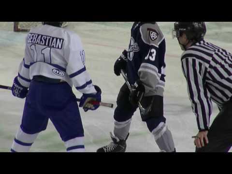 WSI Bolzano, Italy 2016 Game 7 Pro Hockey Vs.Finland 2004's
