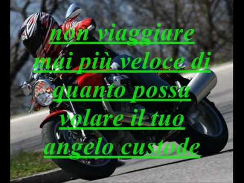 Le Frasi Più Amate Dai Motociclisti Youtube