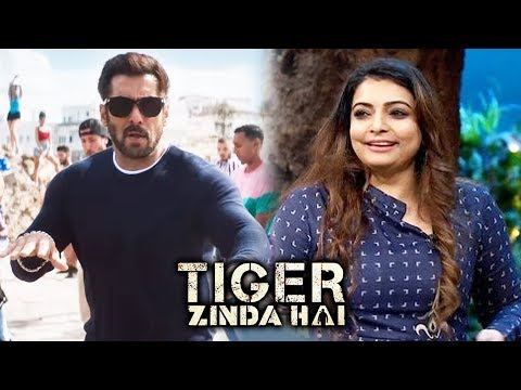 Salman Khan Is The SWAG Of Bollywood, Says Vaibhavi Merchant - Tiger Zinda Hai Choreographer