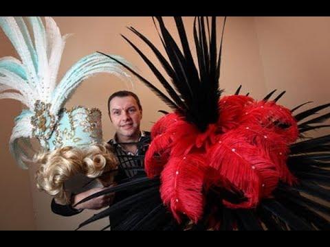 Chris Hayward Interview - Dame Rita Theatre Royal Newcastle Pantomime