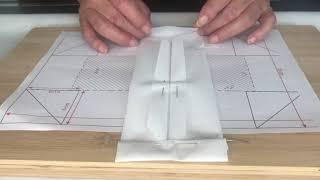 ¿Cómo fabricar mascarillas de tejido no tejido (TNT)?