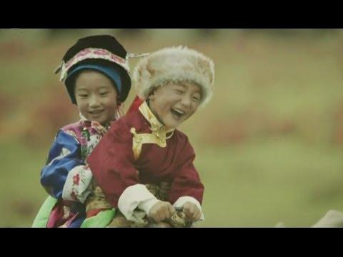 MV, Colorful Yunnan 彩云之恋