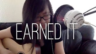 Earned It (Cover) - The Weeknd