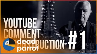 YouTube Comment Reconstruction #1 -
