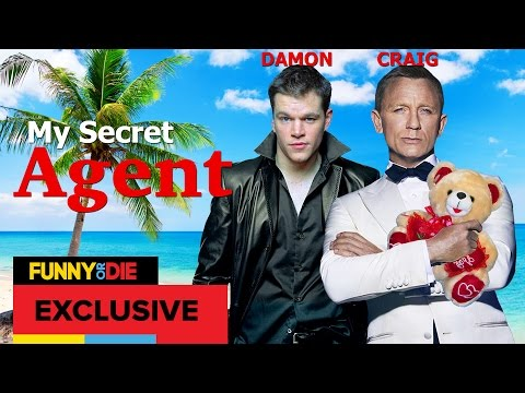 James Bond And Jason Bourne Have A Secret