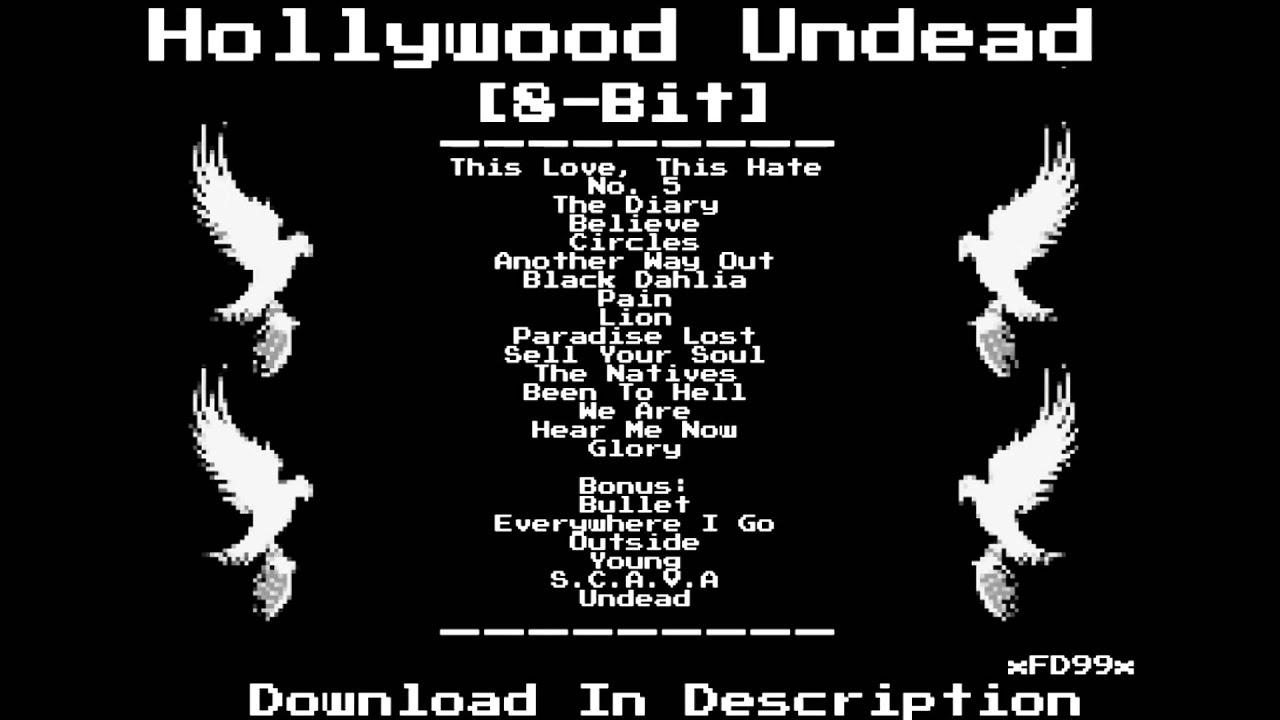 Hollywood Undead on Amazon Music