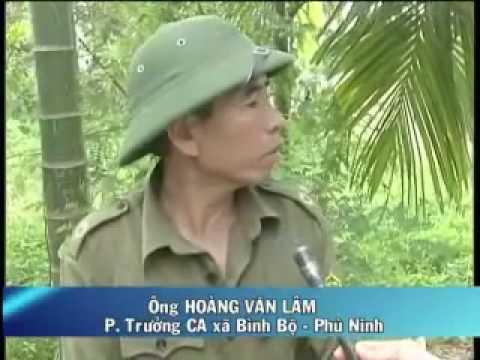 Video vụ án mạng kinh hoàng cuồng sát 4 người ở Phú Thọ