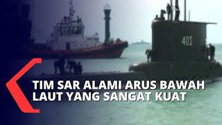 Download lagu Pencarian KRI Nanggala Mengandalkan Sonar, KSAL Ke-25: Deteksi Sonar Hingga Kedalaman 11.000 Meter