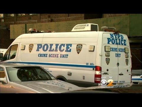 Armed Suspect Shot, Killed By Police In The Bronx
