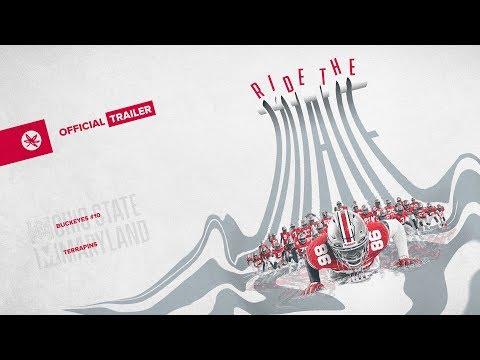 2018 Ohio State Football: Maryland Trailer