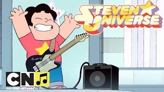 Караоке ♫ Вселенная Стивена ♫ Я все же не сдаюсь ♫ Cartoon Network
