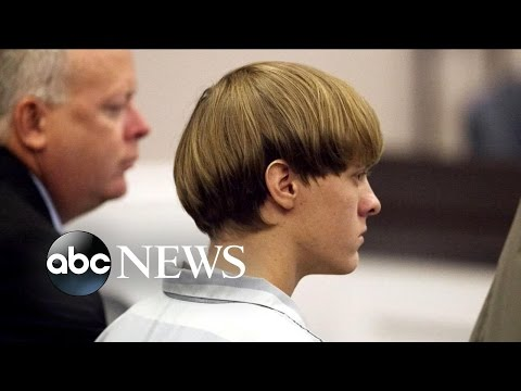 Dylann Roof Guilty on 33 Counts in Death Penalty Trial