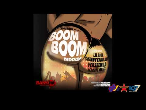 Lil Rick - Boom Boom Jump [Boom Boom Riddim]