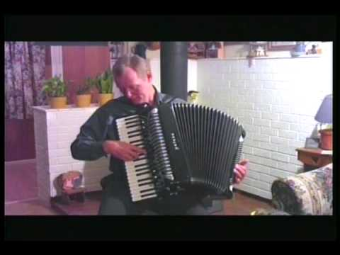 Accordion - How Great Thou Art