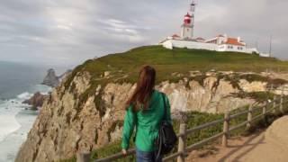 Путешествие в Португалию(, 2015-10-19T20:58:39.000Z)