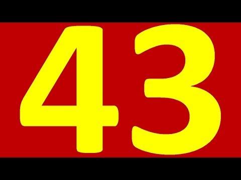 ИСПАНСКИЙ ЯЗЫК ДО АВТОМАТИЗМА. УРОК 43 ИСПАНСКИЙ ЯЗЫК С НУЛЯ ДЛЯ НАЧИНАЮЩИХ. УРОКИ ИСПАНСКОГО ЯЗЫКА