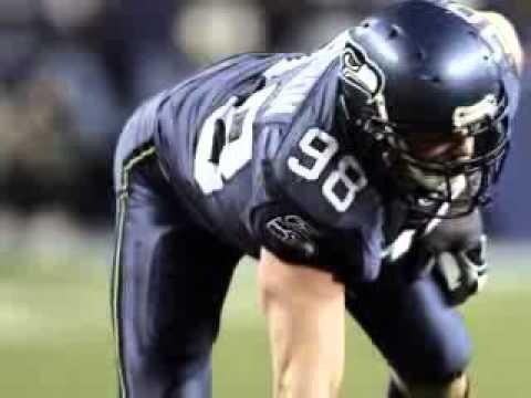 Grant Wistrom Seahawks Tribute