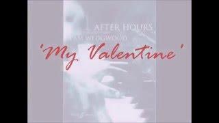 My Valentine - Pam Wedgwood