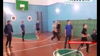 Впервые в Новозыбковском районе прошел Кубок клуба «Ровесник» по волейболу