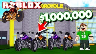 how is ROBLOX selling bikes for $1,000,000 rich | Rovi23 Roblox