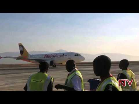 Two budget airlines announce Uganda route to tap growing demand