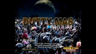 Mr Sniper- Looking For Cup (Grenada Sooca 2013) Dutty Mas Riddim