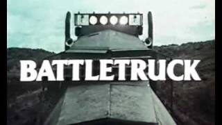 AWESOME TRAILERS