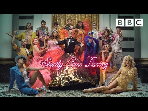 Strictly Come Dancing 2019 Trailer - BBC