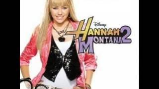 Hannah Montana - Rock Star - Karaoke