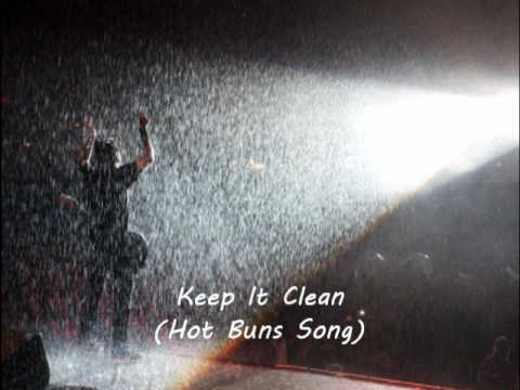 Keep It Clean - Foo Fighters' Hot Buns Song