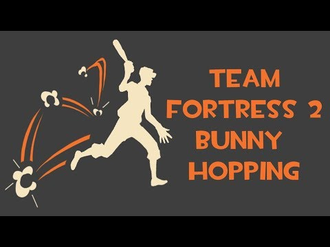 Team Fortress 2 Bunny Hopping (Bhop)