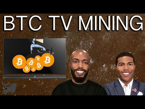 The Gentlemen of Crypto EP. 220 - NYSE Goes Crypto, OKEx Pt 2, BTC Mining TV, High Times IPO