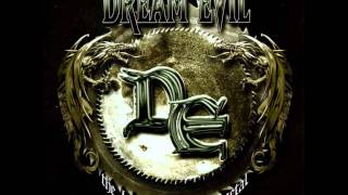 Dream Evil-Book of heavy metal (HQ)