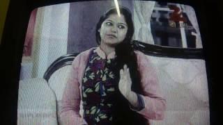 somi's sopno holo sotti zee bangla 18th dec 2016(sumana mitra)