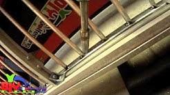 Robotic Welding Cell Welding Pool Fence Panels (Australia).