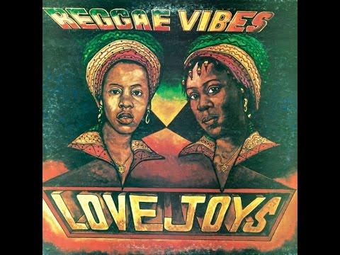 Love Joys - Reggae Vibes (Wackies) [Full Album]