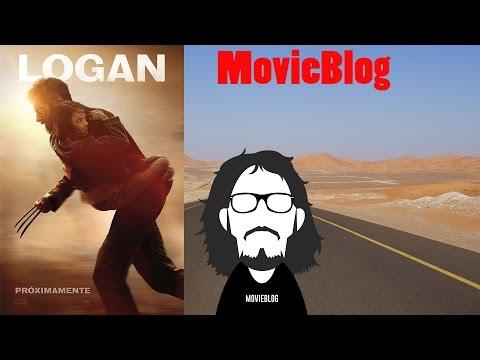 MovieBlog- 523: Recensione Logan- The Wolverine (SENZA SPOILER)