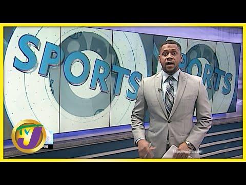 Jamaican Sports News Headlines - August 7 2021