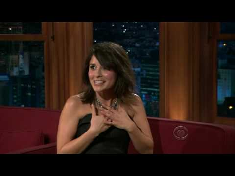 The Late Late Show With Craig Ferguson - Shiri Appleby (Recorded Jan 16, 2010)