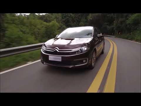 Novo Citroën C4 Lounge 2019: detalhes, preços e especificações - www.car.blog.br