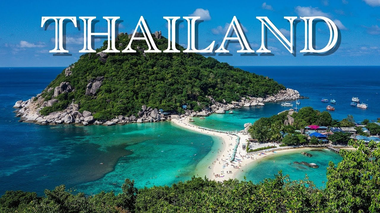 10 best places to visit in thailand thailand travel for Places to go on vacations