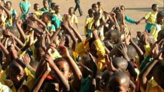 Toys For Africa And Ramahlale Primary School Hall 1.wmv