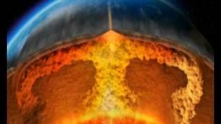 Мощь Земли -  Вулканы и Гейзеры