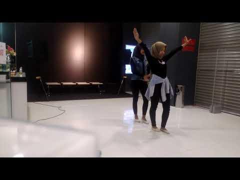 Gak Bisa Dance Tp Nekat Tampil Team The Sun Girls Namanya
